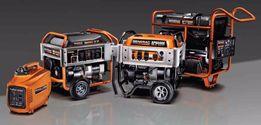 Ремонт дизельных и бензиновых генераторов, автозапуск (АВР)