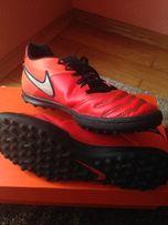 Buty Nike-żwirówki
