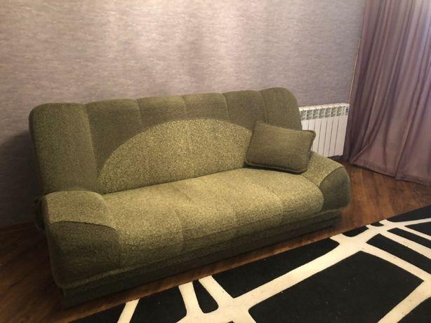 Продам диван-книжку в отличном состоянии Кропивницкий - изображение 1
