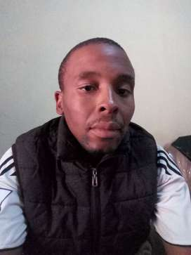 Experienced Taxify driver