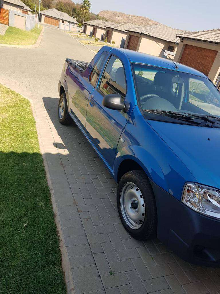 2018 NISSAN NP200 1.6I VERY CLEAN AND FRESH FOR URGENT SALES. 0