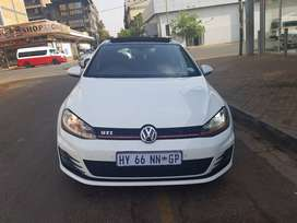 2015 VW Golf 7 2.0 Auto GTI for sale