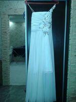 Выпускное,свадебное, вечернее платье