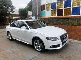 Audi a4 b8 for sale