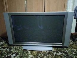 Продам плазма lg 42 , под востановление, телевізор