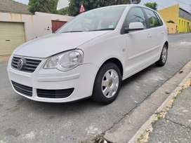 2005 VOLKSWAGEN POLO I.6 FOR SALE