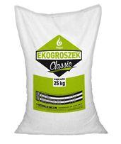 Ekogroszek Classic worki 25 kg (DZ)
