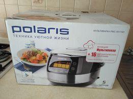Продам мультиварку мультиповар Polaris