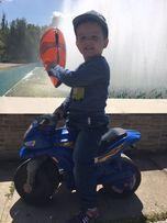 Мотоцикл детский, толокар дёшево 360 грн.Акция!смотрите все обьявления