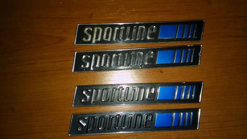 Sportline mercedes 0
