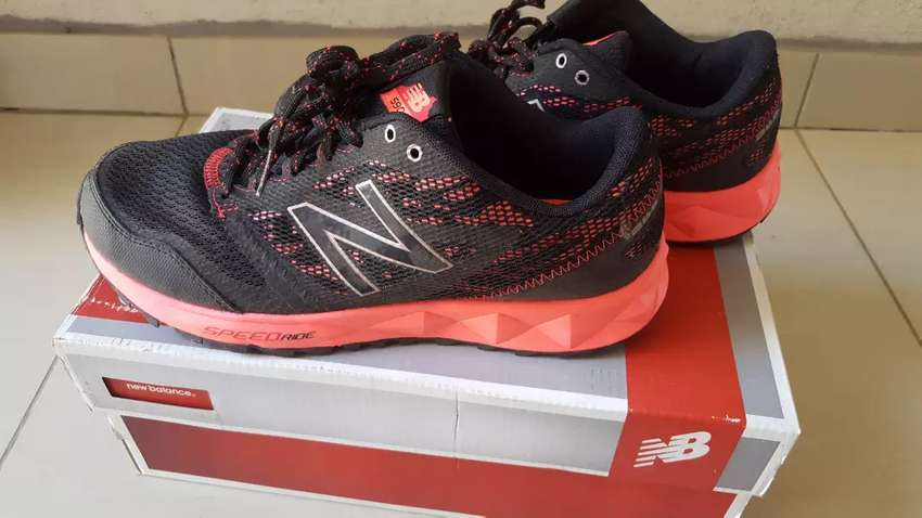 New Balance running shoes. Size 7 0