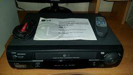 Продам кассетный видеоплеер