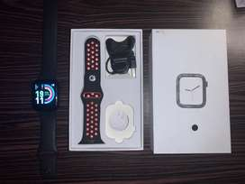 Fitpro Smart Watch