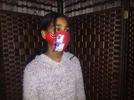 R10 Face mask