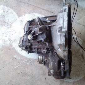 Opel Astra spares