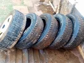 Commercial tyres for sale