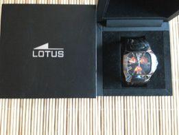 Lotus Code! Zegarek hiszpańskiej marki!