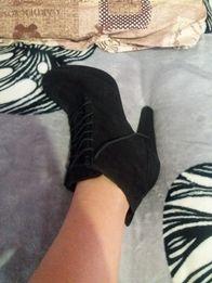 Женские ботиночки деми