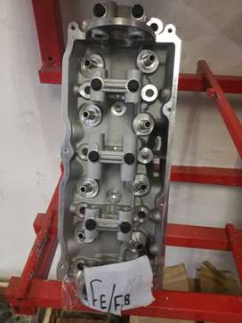 FORD COURIER 2.0 (FE F8) CYLINDER HEAD (BRAND NEW)