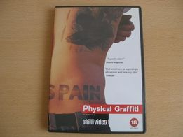 Physical Graffiti dvd - sporty extremalne - tattoo - piercing