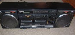 Radiomagnetofon PANASONIC RX-CT900