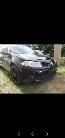 Renault Megane Rs F1 Edition stripping for spares