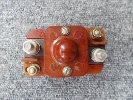Контактор постоянного тока КМ-100-ДВ. Прерыватель массы.