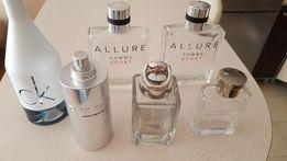 Flakony po perfumach -oryginalne