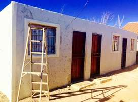 Rooms from R500