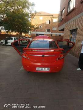 the car is in good condition. and looks very nice