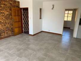 2 Bed Duplex in Zwartkop
