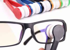 Do you wear glasses?
