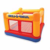 Детский надувной батут (Интекс) Intex 48260 игровой центр
