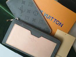 Portfel unikat Louis Vuitton
