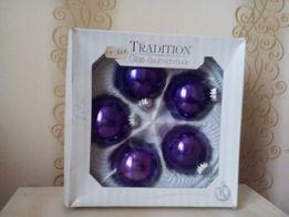 Новогодние игрушки шары