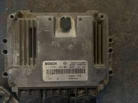 2008 RENALT TRAFFIC 1.9 DCI ECU