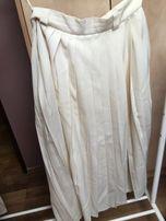 spódnica plisowana damska 40