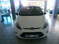 Image of Ford Fiesta