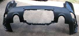 Range Rover sport front and rear bumpers