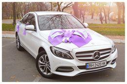 Авто на свадьбу белый Mercedes, аренда, прокат, трансфер