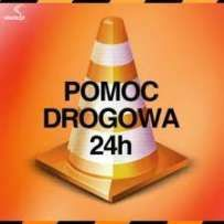 POMOC DROGOWA 24h Laweta Transport maszyn rolniczych, wózków widłow
