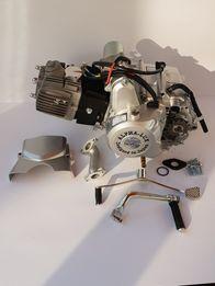 Двигатель, дельта, Альфа,72,110,125.куб