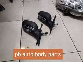 Toyota Tazz Right side Mirror