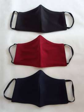 3PLY Masks For Sale