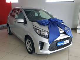 2017 Kia Picanto 1.0 Street for sale in Mpumalanga