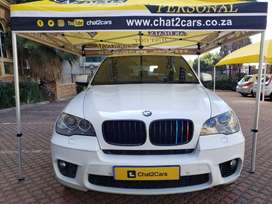 Used 2013 BMW X5 3L Turbo for Sale in Sandton