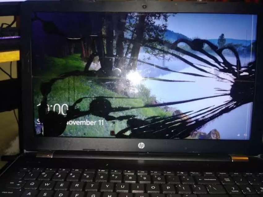Laptop screen replacement R950 0