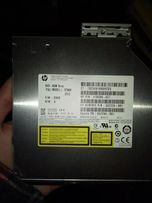 DVD привод для ноутбука HP DT80N