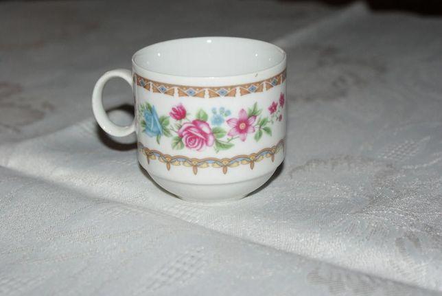 filizanki porcelana chinska z lat osiemdziesiatych Leszno - image 2