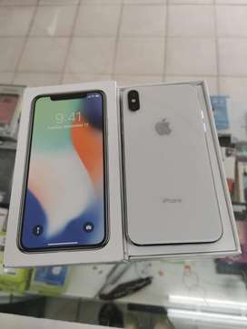 Iphone x 64gb open to all network